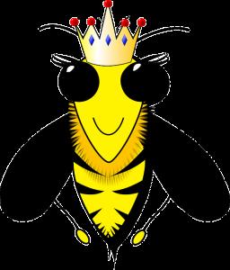 Queen Bee Karlene